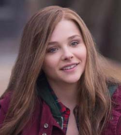 Mia Hall - If I stay Quotes