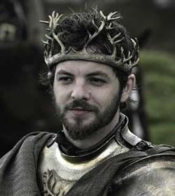 Renly Baratheon - TV Series Quotes, Series Quotes, TV show Quotes