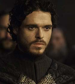Robb Stark- TV Series Quotes, Series Quotes, TV show Quotes