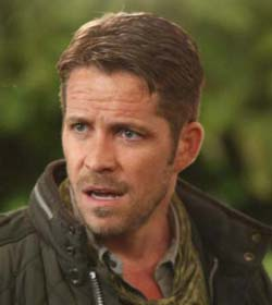 Robin Hood- Once Upon a Time Quotes