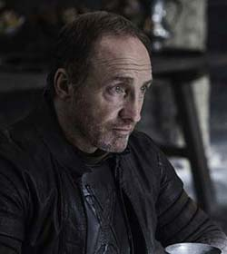 Roose Bolton- Game of Thrones Quotes
