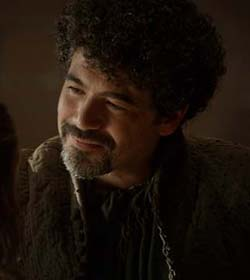 Syrio Forel- TV Series Quotes, Series Quotes, TV show Quotes