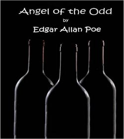Edgar Allan Poe - Book Quotes