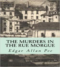 Edgar Allan Poe - Book Quotes
