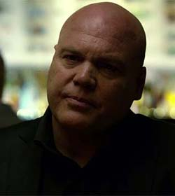 Wilson Fisk - Daredevil Quotes