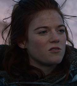 Ygritte- Game of Thrones Quotes
