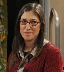 Amy Farrah Fowler- TV Series Quotes, Series Quotes, TV show Quotes