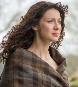 Claire Randall- Outlander Quotes