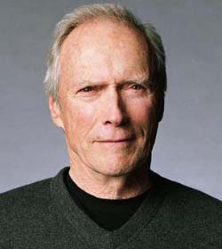 Clint Eastwood - Author Quotes
