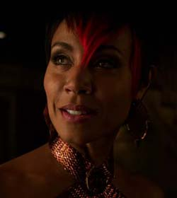 Fish Mooney - Gotham Quotes