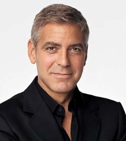 George Clooney - Author Quotes