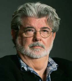 George Lucas - Author Quotes
