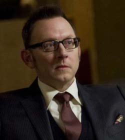 Harold Finch- TV Series Quotes, Series Quotes, TV show Quotes