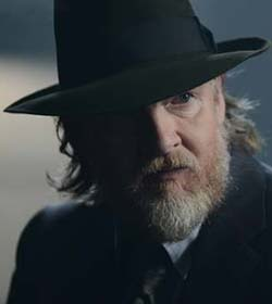 Harvey Bullock - Gotham Quotes