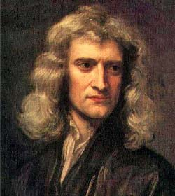 Isaac Newton - Author Quotes