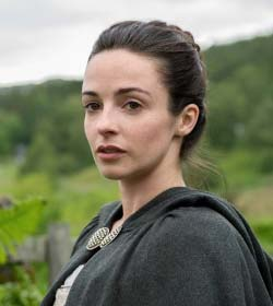 Jenny Fraser - Outlander Quotes