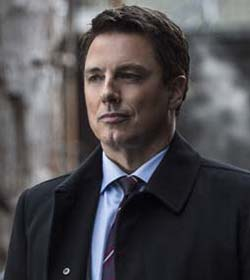 Malcolm Merlyn- Arrow Quotes