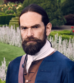 Murtagh Fraser - Outlander Quotes