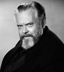 Orson Welles - Author Quotes