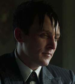 Oswald Cobblepot- Gotham Quotes