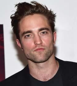 Robert Pattinson - Author Quotes