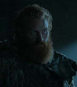 Tormund Giantsbane - TV Series Quotes, Series Quotes, TV show Quotes