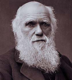 Charles Darwin - Author Quotes