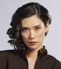 Chiyoh - TV Series Quotes, Series Quotes, TV show Quotes