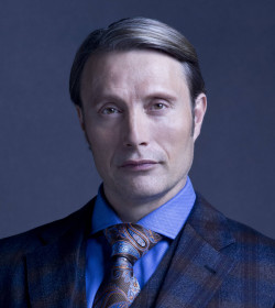 Hannibal Lecter - TV Series Quotes, Series Quotes, TV show Quotes