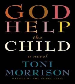 Toni Morrison - Book Quotes