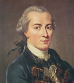 Immanuel Kant - Author Quotes