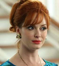 Joan Harris / Joan Holloway - TV Series Quotes, Series Quotes, TV show Quotes