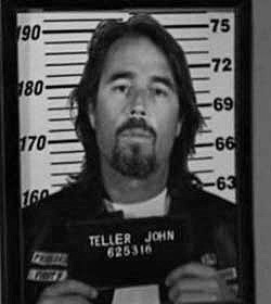 John Teller - Sons of Anarchy Quotes