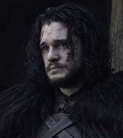 Jon Snow - Game of Thrones Quotes