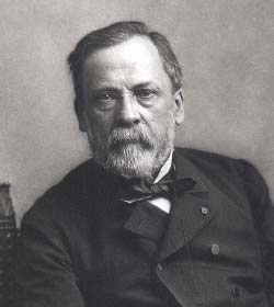 Louis Pasteur - Author Quotes