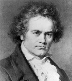 Ludwig van Beethoven - Author Quotes