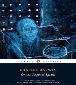 Charles Darwin - On the Origin of Species Quotes