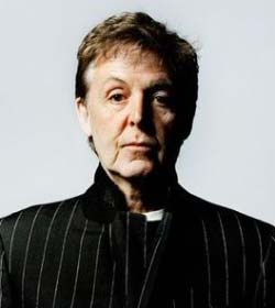 Paul McCartney - Author Quotes