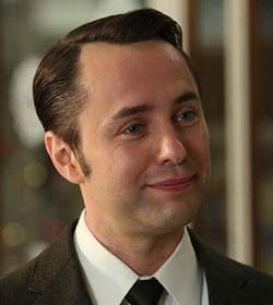 Pete Campbell - TV Series Quotes, Series Quotes, TV show Quotes