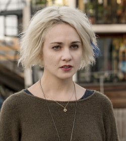 Riley Blue - Sense8 Quotes