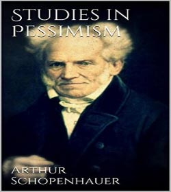 Arthur Schopenhauer - Book Quotes