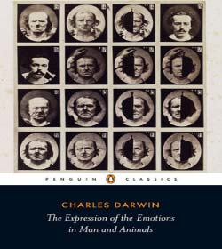 Charles Darwin - The Expression of the Emotions in Man and Animals Quotes