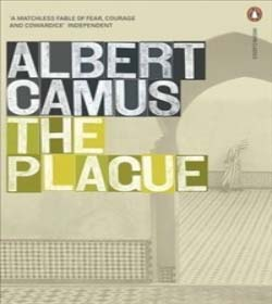 Albert Camus - The Plague Quotes