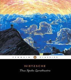 Friedrich Nietzsche - Book Quotes
