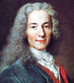 Voltaire - Author Quotes