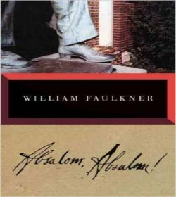 William Faulkner - Book Quotes