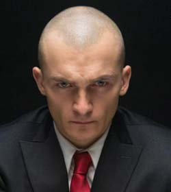 Agent 47 - Movie Quotes