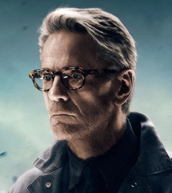 Alfred Pennyworth - Batman v Superman: Dawn of Justice Quotes, Justice League Quotes