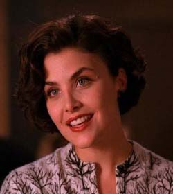 Audrey Horne - TV Series Quotes, Series Quotes, TV show Quotes