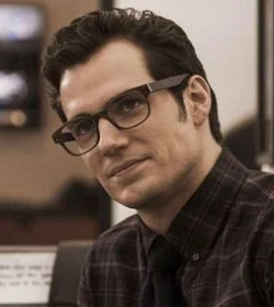 Clark Kent - Movie Quotes